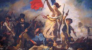 Rewolucjonista, który nie lubił rewolucji