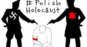 #PolishHolocaust