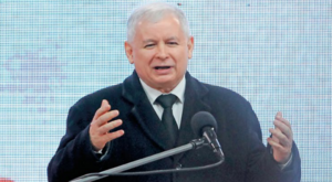 Kaczyńskiego plan dla Polski