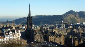 Jak Szkoci zamykają chrześcijaństwo w muzeum