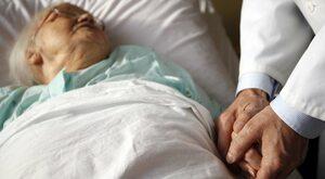 Pacjenci czekają na lek w nawrotowym szpiczaku