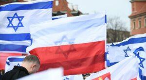 Polska–Izrael. Jak o tym rozmawiać?