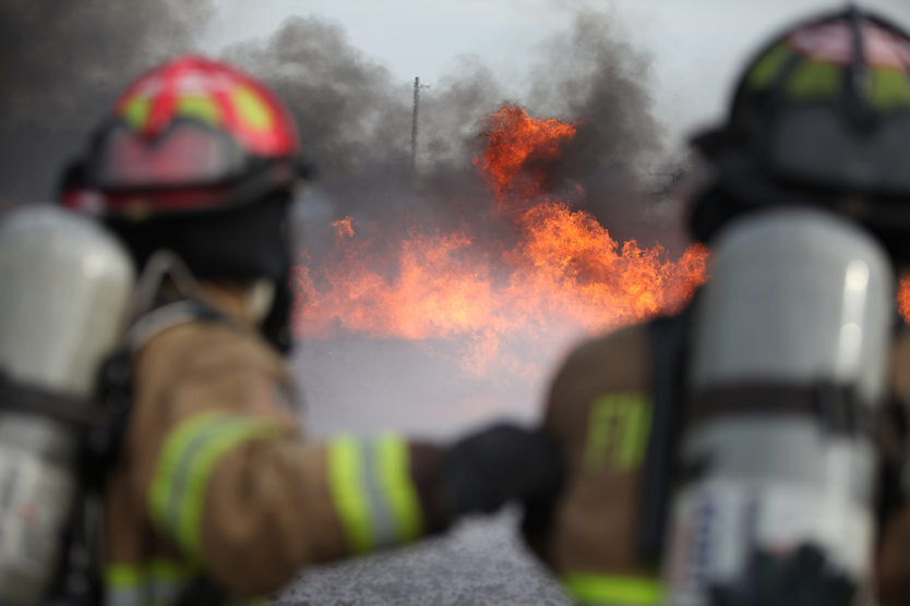 24. 05.|| Wiosną i latem Szwedzi walczyli z największymi pożarami od lat. Ich skala była tak duża, że rząd w Sztokholmie musiał wezwać sojusznicze państwa na pomoc. Na ratunek ruszyły m.in. 44 wozy strażackie z Polski z około 140 strażakami.
