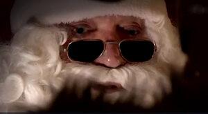 Zdemaskuj fałszywego św. Mikołaja