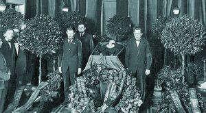 Ten zamach wstrząsnął Warszawą. To była zemsta za mord na carskiej rodzinie