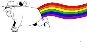 Napęd LGBT