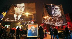 Kult zbrodniarzy na Ukrainie. Fiasko polskiej polityki wschodniej