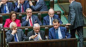 Kto czeka na koniec Kaczyńskiego?