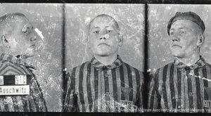"""Brawurowa ucieczka z Auschwitz. Więźniowie wyjechali przez bramę """"Arbeit..."""