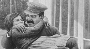 Spowiedź córki Stalina