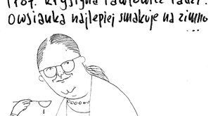 Owsianka prof. Pawłowicz