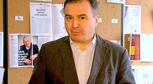 Piotr Gabryel o tym, co w nr. 8.