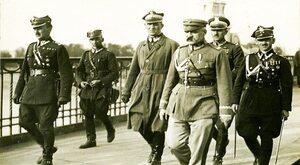 Subotnik Ziemkiewicza: Gdy Piłsudski skoczył przez płot