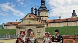 Pogoń za Białorusią
